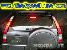 02 03 04 05 06 HONDA CR-V 3rd Third LED Brake Lamps Lights 22 Hi-Flux Power CRV