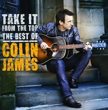 Colin James - Take It from the Top: Best of [New CD]