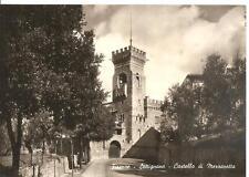 Firenze  -  Settignano  -  Castello di Mezzarotta