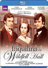 The Tenant Of Wildfell Hall - La Inquilina De Wildfell Hall (Blu-Ray)