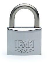IFAM Marino Candado. Nueva 60mm Llaves Iguales Modelo. Sal Spray probado.