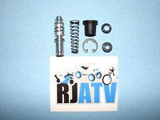 Suzuki 1997-2009 VZ800 Marauder Front Master Cylinder Rebuild Repair Kit