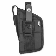 "Gun Holster For Walther p22 with 5"" Barrel With Laser"