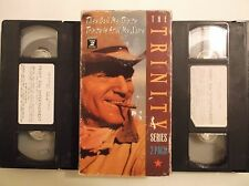 They Call Me Trinity/Trinity is Still My Name (VHS/EP, 1997, 2-Tape Set)