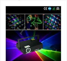 300mw RGB FULL COLOR ANIMATION LASER LIGHT WITH SD CARD FDA CERTIFICATED