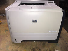 HP LaserJet P2055dn Workgroup Laser Printer Network - CE459A Just 6k page count