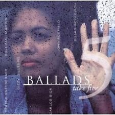 BALLADS 5 TAKE FIVE  CD NEU