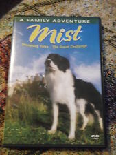 Mist A Family Adventure Sheepdog Tales - The Great Challenge 2011 DVD