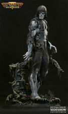 Bowen Zombie Simon Garth Statue FactorySealed Man Thing Not Sideshow Dracula Ryu