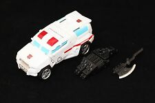 Transformers Takara Unite Warriors First Aid from UW-03 Combiner Defensor New