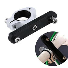 Bike Bicycle Water Bottle Cage Holder Clamp Clip Handlebar Bracket Mount RX