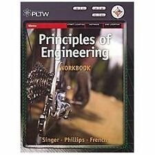 Workbook for Handley/Coon/Marshall's Project Lead the Way/Principles of Engineer