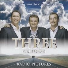 Radio Pictures * by Jimmy Buckley/Patrick Feeney/Robert Mizzell/Three Amigos...
