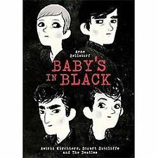 Baby's in Black: Astrid Kirchherr, Stuart Sutcliffe, and The Beatles-ExLibrary