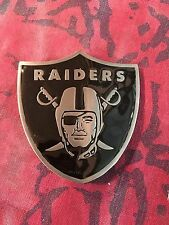 OAKLAND RAIDERS BELT BUCKLE NFL BUCKLES NEW