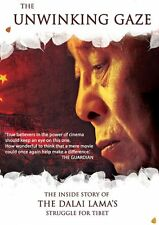The Unwinking Gaze (DVD, 2009) Inside Story of  Dalai Lama's Struggle for Tibet
