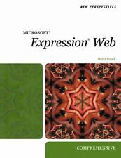 New Perspectives on Microsoft Expression Web 2007, Comprehensive