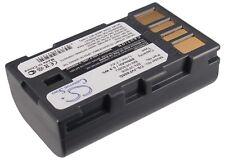 Li-ion Battery for JVC GZ-MS100R GZ-MG155US GR-D740EX GZ-MG157US GZ-MG155EK NEW
