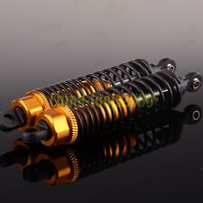 98MM Adjustable Shock Absorber 106004/166004 GOLD For RC 1/10 Off-Road Buggy Car