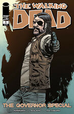 THE WALKING DEAD: THE GOVERNOR SPECIAL - [Image Comics] * 1st Print  * NM/MT