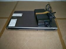 "Dell Precision M6400 17"" Laptop w/C2D P8600@1.8GHz/2GB/AC Cable NO HDD&Battery"