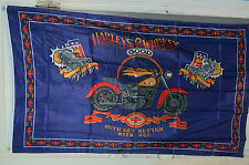 DRAPEAU Chopper ,Harley , USA,  sudiste,bikers,custom loisir