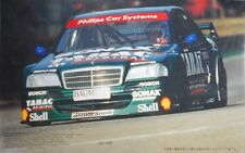 Decal 1/24 AMG Mercedes C-Class DTM Tabac-Original Sonax 24143 tamiya fujimi 20