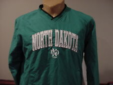 BEAUTIFUL North Dakota Fighting Sioux Men's Sm Lined Pullover Spring/Fall Jacket