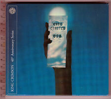 King Crimson , USA _ 40th Anniversary Series ( CD+DVD )