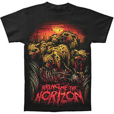 BRING ME THE HORIZON - Cheetah T-shirt - NEW - XLARGE ONLY