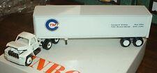 TMT Intermodal Transport '84 Jacksonville, FL Crowley Co Winross Truck