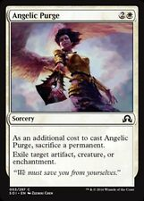 x4 Angelic Purge MTG Shadows over Innistrad M/NM, English