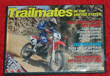 DVD.  Trailmates in the United States / featuring over 50 min of Trail Action