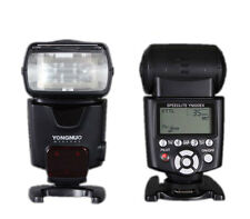 Yongnuo YN500EX Flash Speedlite for Canon 1300D 100D 6D 1200D 650D 760D 750D 5D