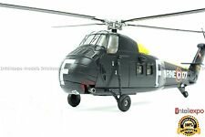 Sikorsky UH-34 Choctaw 1964 French Military Helicopter Diecast Model Brand No 7