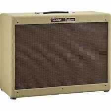 Fender Hot Rod Deluxe 112 Electric Guitar Cabinet/Enclosure Tweed DEMO