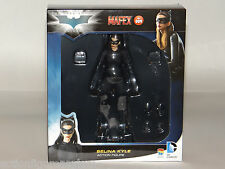 Batman The Dark Knight Rises Catwoman MAFEX Action Figure Medicom