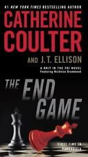 A Brit in the FBI: The End Game byCatherine Coulter (2016, Paperback)