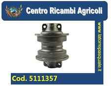 5111357 RULLO A 1 BORDO TRATTORE FIAT CINGOLATO 505C 605C 555C FL4 80/65 ECC