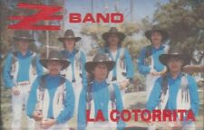 Z Band La Cotorrita Cassette New Sealed