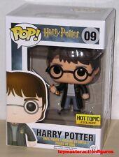FUNKO POP HARRY POTTER Hot Topic HARRY POTTER #09 w/ SWORD Vinyl Figure IN STOCK
