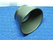 Vintage Lens Hood Sun Shade Ø42mm plastic for Jupiter 3, 8, 11 Sonnar lens 3816