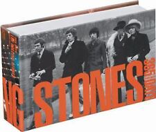 The Rolling Stones 365 Days Photography Book by Simon Wells and Getty Images