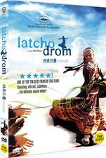 Latcho Drom (1993) Tony Gatlif DVD *NEW