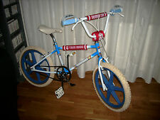 "NOS.BMX OLD SCHOOL.20"".BICICLETA.1981,COLORADO 2P.VINTAGE.RETRO.BIKE."