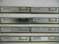 16GB (8x 2GB) PC2-5300F DDR2 667MHz FB DIMM Dell Poweredge 1950 2950 Memory