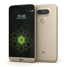LG G5 H820 (Latest Model) - 32GB - Gold (AT&T) Smartphone Unlocked Any GSM