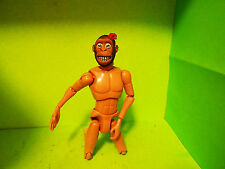 1/6 SCALE MONKEY MASK ULTIMATE SOLDIER THE VILLAINS MAD BOMBER HALLOWEEN
