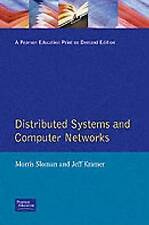Acceptable, Distributed Systems and Computer Networks (Prentice-Hall Internation
