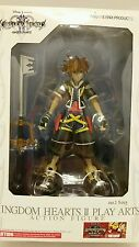 Square Enix Kingdom Hearts II  Sora 1 Kai Play Arts Action Figure